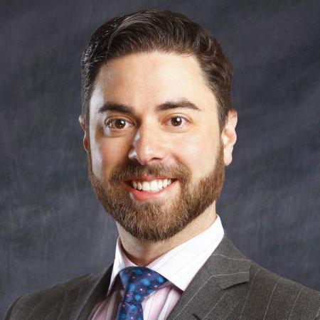 Dr. Joshua Weitz, M.D.